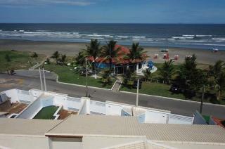 Itanhaém: Casa com piscina em Itanhaém de frente para o mar !!! 6