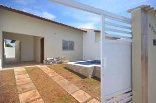 Itanhaém: Casa com piscina em Itanhaém de frente para o mar !!! 9