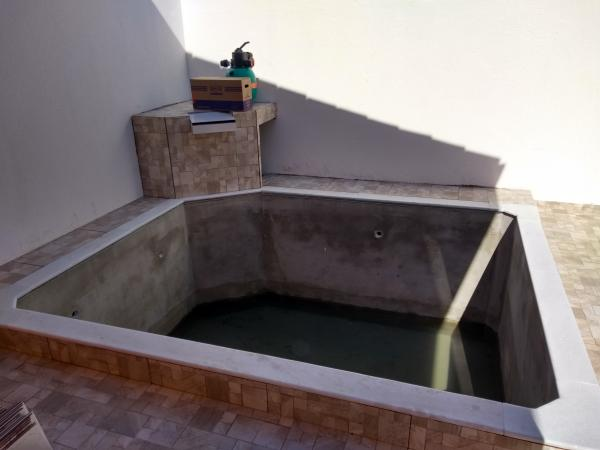 Itanhaém: Casa com piscina e churrasqueira em Itanhaém, LADO PRAIA, não perca essa oportunidade !!! 15