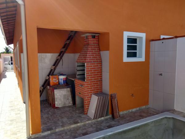 Itanhaém: Casa com piscina e churrasqueira em Itanhaém, LADO PRAIA, não perca essa oportunidade !!! 17