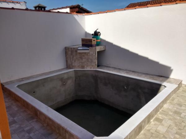 Itanhaém: Casa com piscina e churrasqueira em Itanhaém, LADO PRAIA, não perca essa oportunidade !!! 18