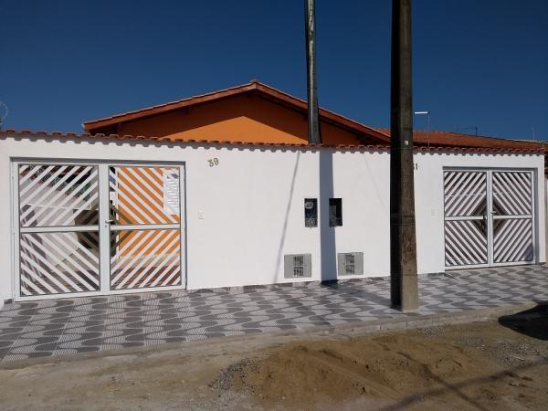 Itanhaém: Casa com piscina e churrasqueira em Itanhaém, LADO PRAIA, não perca essa oportunidade !!! 1