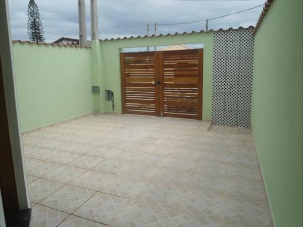 Itanhaém: Casa nova em Itanhaém pronta para morar !!! 13
