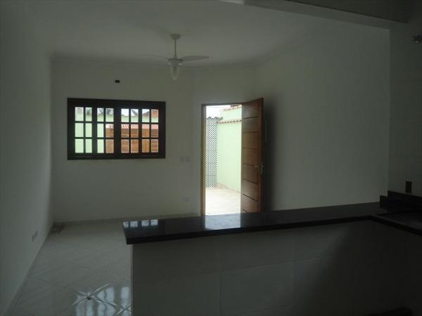 Itanhaém: Casa nova em Itanhaém pronta para morar !!! 16