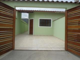 Itanhaém: Casa nova em Itanhaém pronta para morar !!! 2