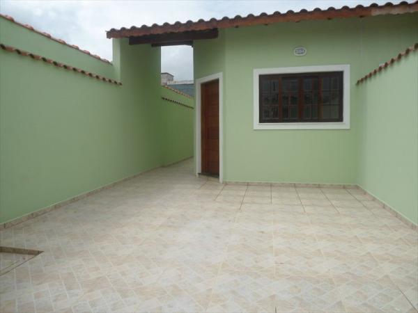 Itanhaém: Casa nova em Itanhaém pronta para morar !!! 3