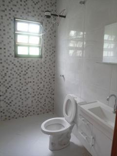 Itanhaém: Casa nova em Itanhaém pronta para morar !!! 5