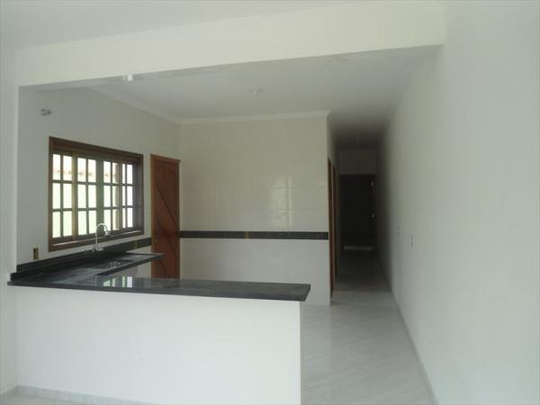Itanhaém: Casa nova em Itanhaém pronta para morar !!! 8