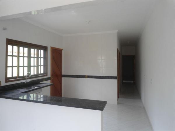 Itanhaém: Casa nova em Itanhaém pronta para morar !!! 9