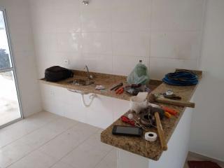 Itanhaém: Casa com piscina e churrasqueira, LOTE INTEIRO, financiamento direto com o construtor 11