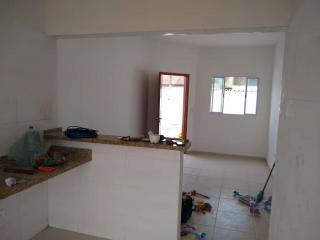 Itanhaém: Casa com piscina e churrasqueira, LOTE INTEIRO, financiamento direto com o construtor 13