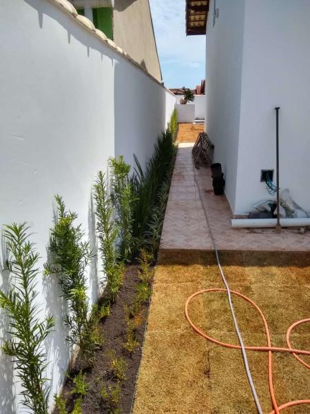 Itanhaém: Casa com piscina e churrasqueira, LOTE INTEIRO, financiamento direto com o construtor 5