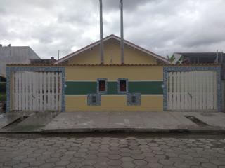 Itanhaém: Use o seu FGTS e saia do aluguel, sua hora de ter sua casa na praia chegou, venha conferir nossas opções de casas novas !!! 1