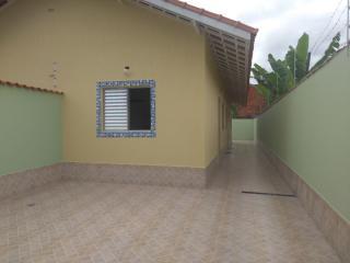 Itanhaém: Use o seu FGTS e saia do aluguel, sua hora de ter sua casa na praia chegou, venha conferir nossas opções de casas novas !!! 3