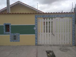 Itanhaém: Use o seu FGTS e saia do aluguel, sua hora de ter sua casa na praia chegou, venha conferir nossas opções de casas novas !!! 4