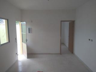 Itanhaém: Use o seu FGTS e saia do aluguel, sua hora de ter sua casa na praia chegou, venha conferir nossas opções de casas novas !!! 5
