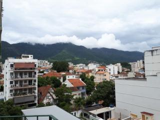Rio de Janeiro: SHOPPING TIJUCA, 2 DORMS, SUITE, VAGA, INFRAESTRUTURA 5