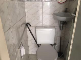 Rio de Janeiro: METRO URUGUAI, CASA DE VILA, 3 DORMS, VAGA 16