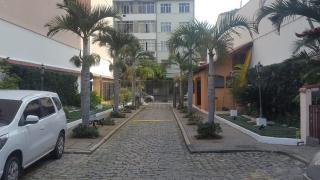 Rio de Janeiro: METRO URUGUAI, CASA DE VILA, 3 DORMS, VAGA 19