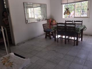 Rio de Janeiro: METRO URUGUAI, CASA DE VILA, 3 DORMS, VAGA 4