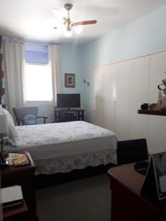 Rio de Janeiro: Alto padrão, Vista Lagoa, 184 m², 4 dorms, 2 vagas. 17