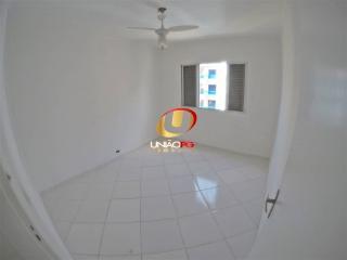 Praia Grande: TOP- Vista Mar, Apartamento 2 Dormitorios, Elevador, Portaria- 180 mil - Financia 11