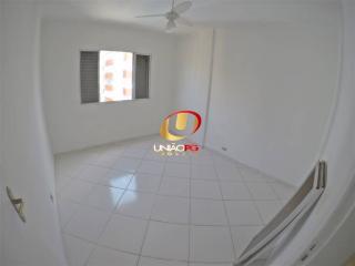Praia Grande: TOP- Vista Mar, Apartamento 2 Dormitorios, Elevador, Portaria- 180 mil - Financia 13