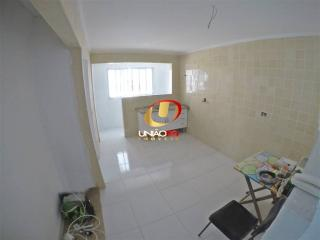 Praia Grande: TOP- Vista Mar, Apartamento 2 Dormitorios, Elevador, Portaria- 180 mil - Financia 7