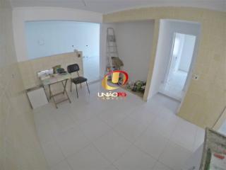 Praia Grande: TOP- Vista Mar, Apartamento 2 Dormitorios, Elevador, Portaria- 180 mil - Financia 8