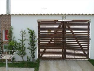 Casa usada em Itanhaém, LADO PRAIA, pronta para morar !!!
