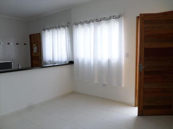 Itanhaém: Casa usada em Itanhaém, LADO PRAIA, pronta para morar !!! 12