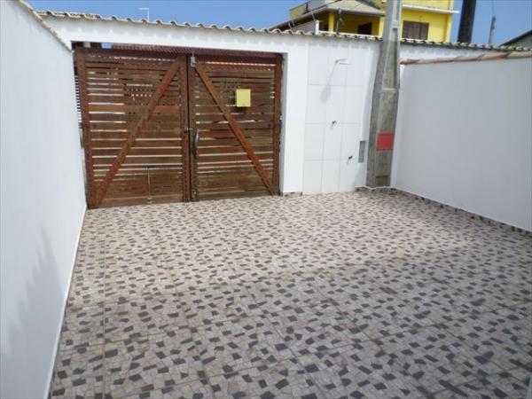 Itanhaém: Casa usada em Itanhaém, LADO PRAIA, pronta para morar !!! 15