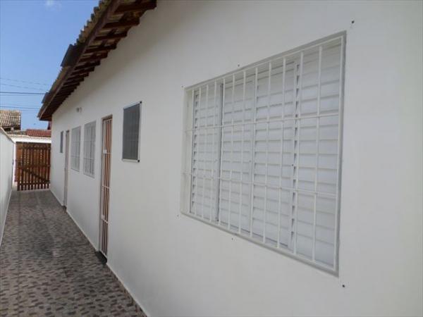 Itanhaém: Casa usada em Itanhaém, LADO PRAIA, pronta para morar !!! 17