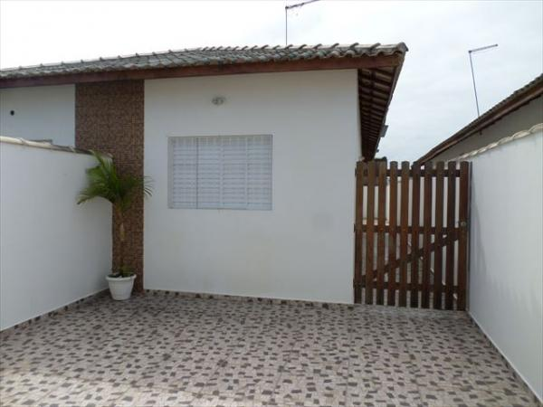 Itanhaém: Casa usada em Itanhaém, LADO PRAIA, pronta para morar !!! 2