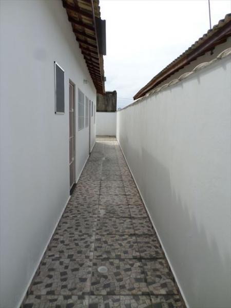 Itanhaém: Casa usada em Itanhaém, LADO PRAIA, pronta para morar !!! 4