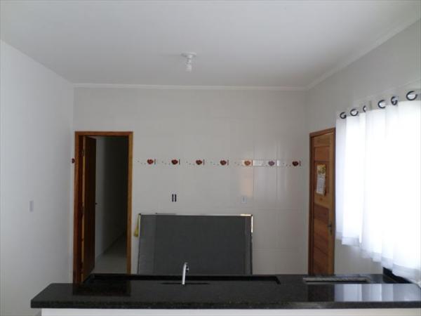 Itanhaém: Casa usada em Itanhaém, LADO PRAIA, pronta para morar !!! 5