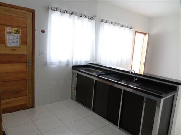 Itanhaém: Casa usada em Itanhaém, LADO PRAIA, pronta para morar !!! 6