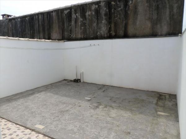 Itanhaém: Casa usada em Itanhaém, LADO PRAIA, pronta para morar !!! 9