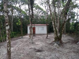 Itanhaém: Casa semi-acabada em Itanhaém, localizado no Jardim Coronel, próximo a prainha !!! 1