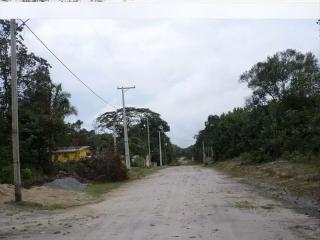 Itanhaém: Casa semi-acabada em Itanhaém, localizado no Jardim Coronel, próximo a prainha !!! 12