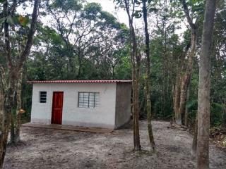 Itanhaém: Casa semi-acabada em Itanhaém, localizado no Jardim Coronel, próximo a prainha !!! 2