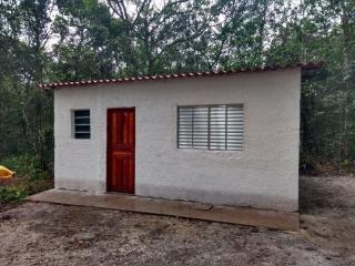 Itanhaém: Casa semi-acabada em Itanhaém, localizado no Jardim Coronel, próximo a prainha !!! 3