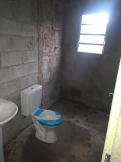 Itanhaém: Casa semi-acabada em Itanhaém, localizado no Jardim Coronel, próximo a prainha !!! 7