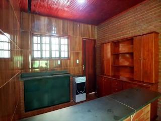 Itanhaém: Lindo sitio em Mongaguá, com amplo espaço, muito verde, ar puro e água boa !!! 4