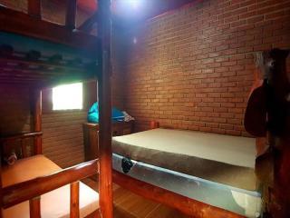 Itanhaém: Lindo sitio em Mongaguá, com amplo espaço, muito verde, ar puro e água boa !!! 6