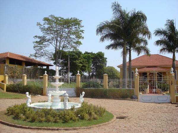 Santo André: Fazenda com Fonte de Água Mineral Própria Homologada - Interior de São Paulo. 4
