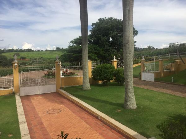 Santo André: Fazenda com Fonte de Água Mineral Própria Homologada - Interior de São Paulo. 5