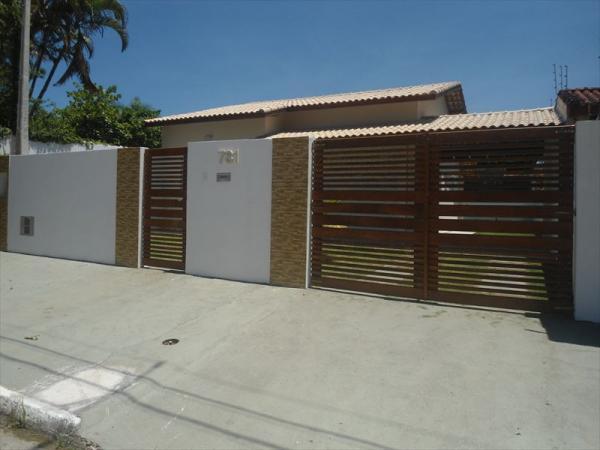 Itanhaém: Casa em Itanhaém Lado praia, com excelente acabamento, pronta para morar !!! 1