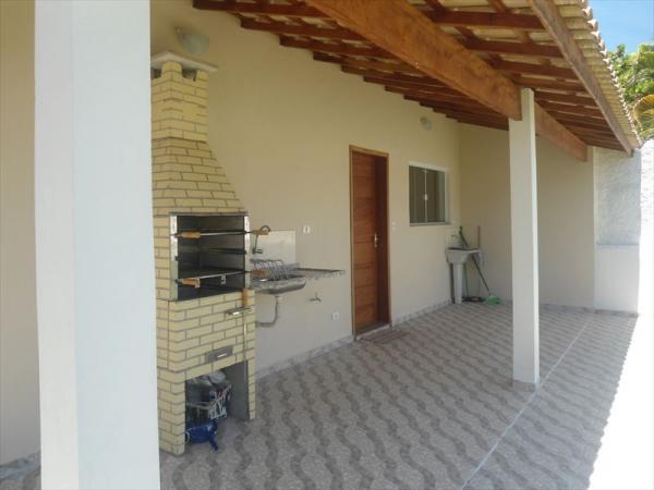 Itanhaém: Casa em Itanhaém Lado praia, com excelente acabamento, pronta para morar !!! 2