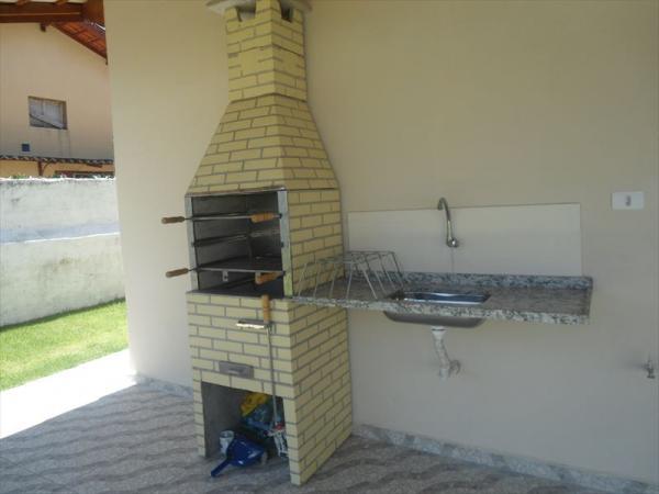 Itanhaém: Casa em Itanhaém Lado praia, com excelente acabamento, pronta para morar !!! 3
